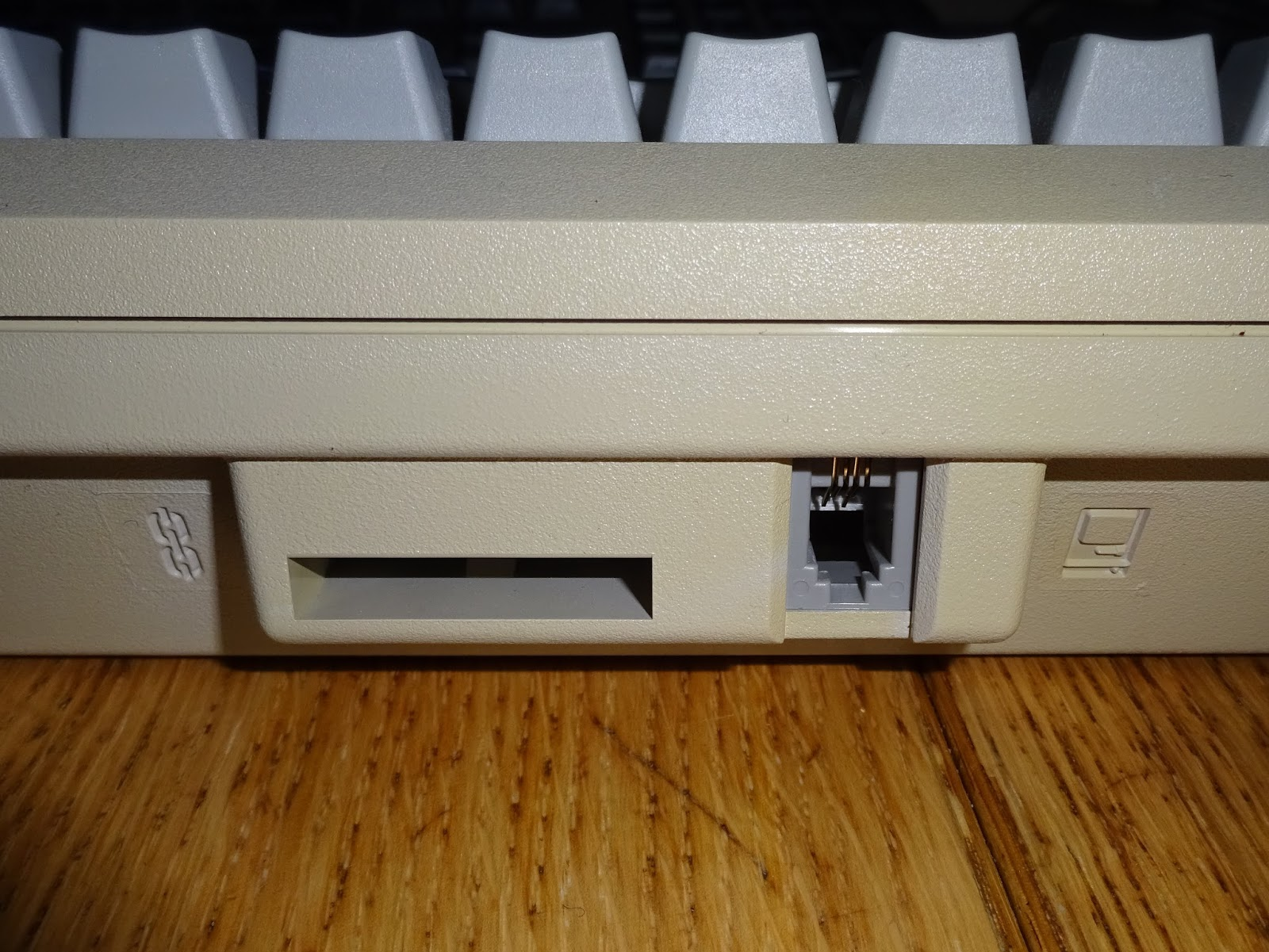 Tynemouth Software Apple Macintosh Usb Keyboard And Mouse Conversion Converter To Ps2 As With Previous Conversions Like The Recent Atari St