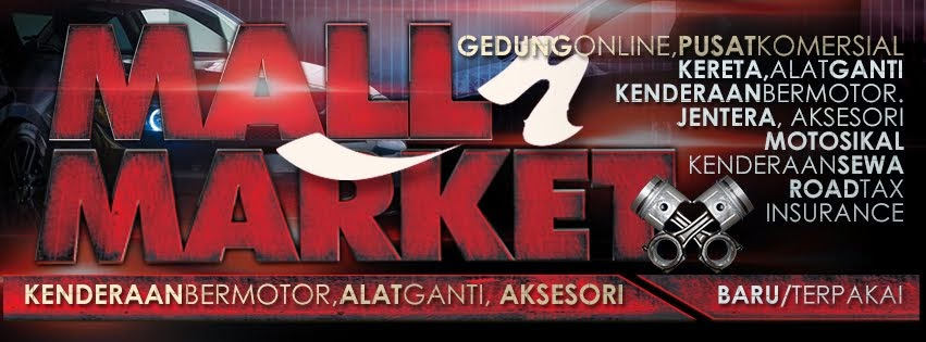 Mall N Market