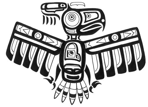 Tras la senda de los ancestros: Mitos de los nativos norteamericanos