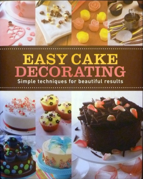 Your Book of Cake Making and Decorating. The Your Book Series - PDF Books to Read Online for Free