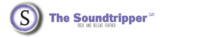 THE SOUNDTRIPPER | Rock and reload your music into another level