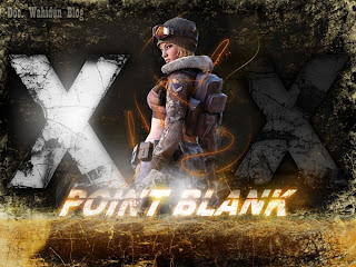 pointblank2bycaesar Cheat PB Point Blank 29 September 2012