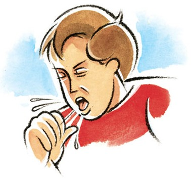 Coughing up blood: when should you be concerned? | Health24