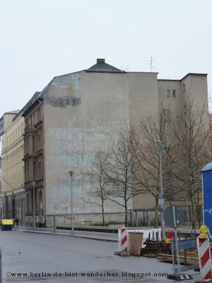 friedrichstrasse, bahnhof, gebaeude