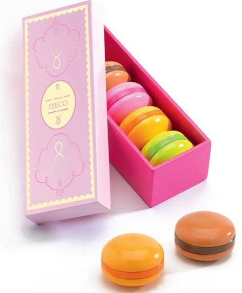 Macarons göteborg pris