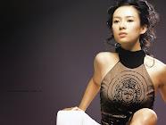 Zhang Ziyi HD Wallpapers