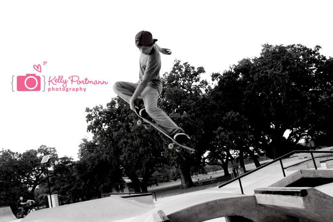 Boerne Skate Park, Cam, Sedlick, Shredlick, Boerne Photographer