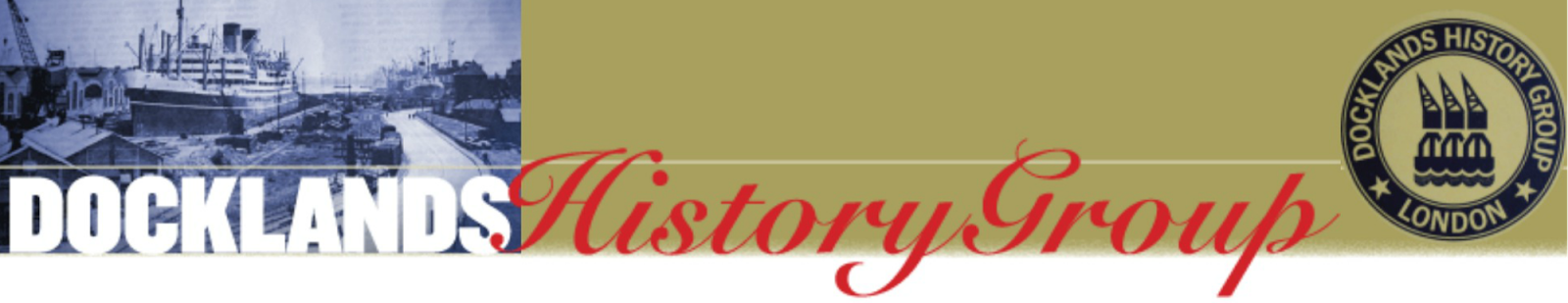 The London Docklands History Group