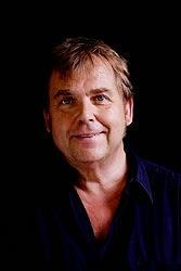 """Der Schwelmer Gitarrist und Organisator des  """"Adventival"""" Stefan Wiesbrock (Foto: privat)"""