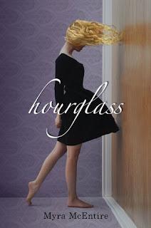 Hourglass New YA Book Releases: June 14, 2011