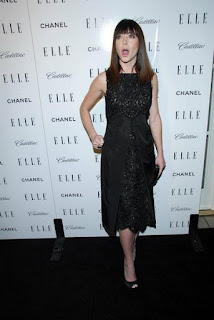 Alyson Hannigan, Elle Magazine 14th Annual Women, Model