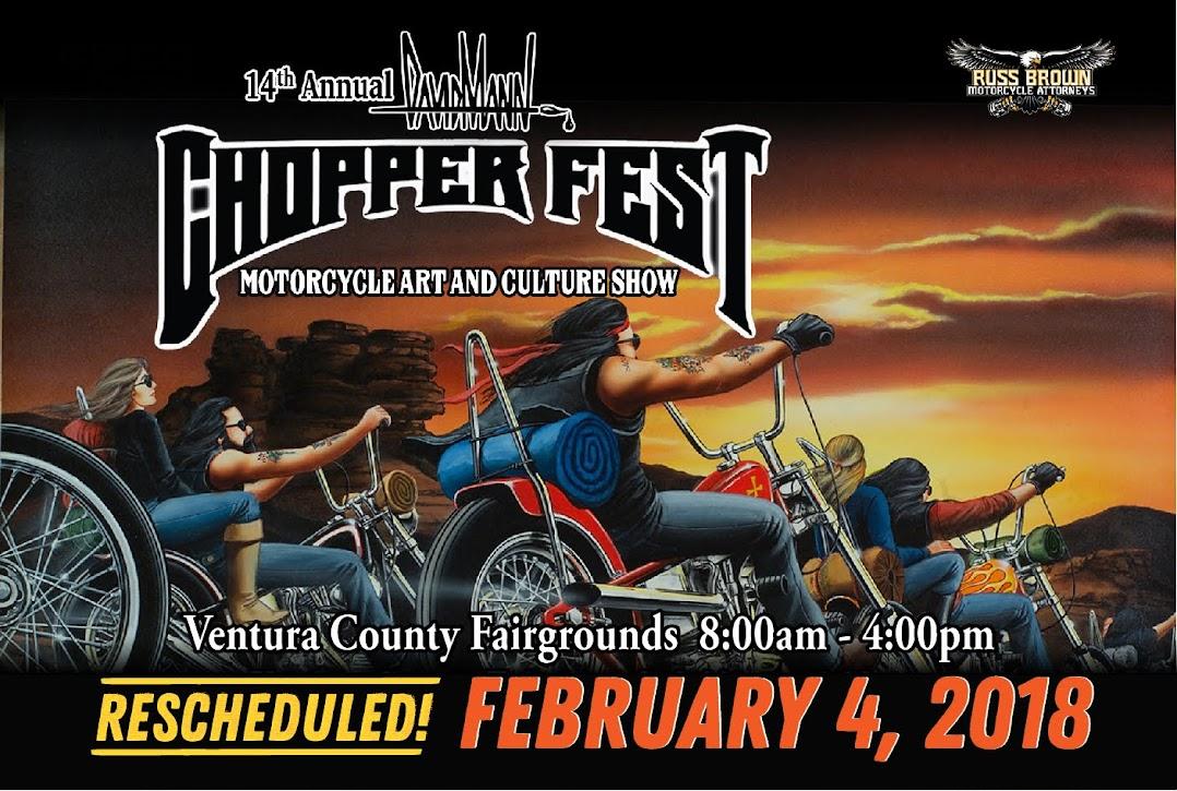 Chopper Fest