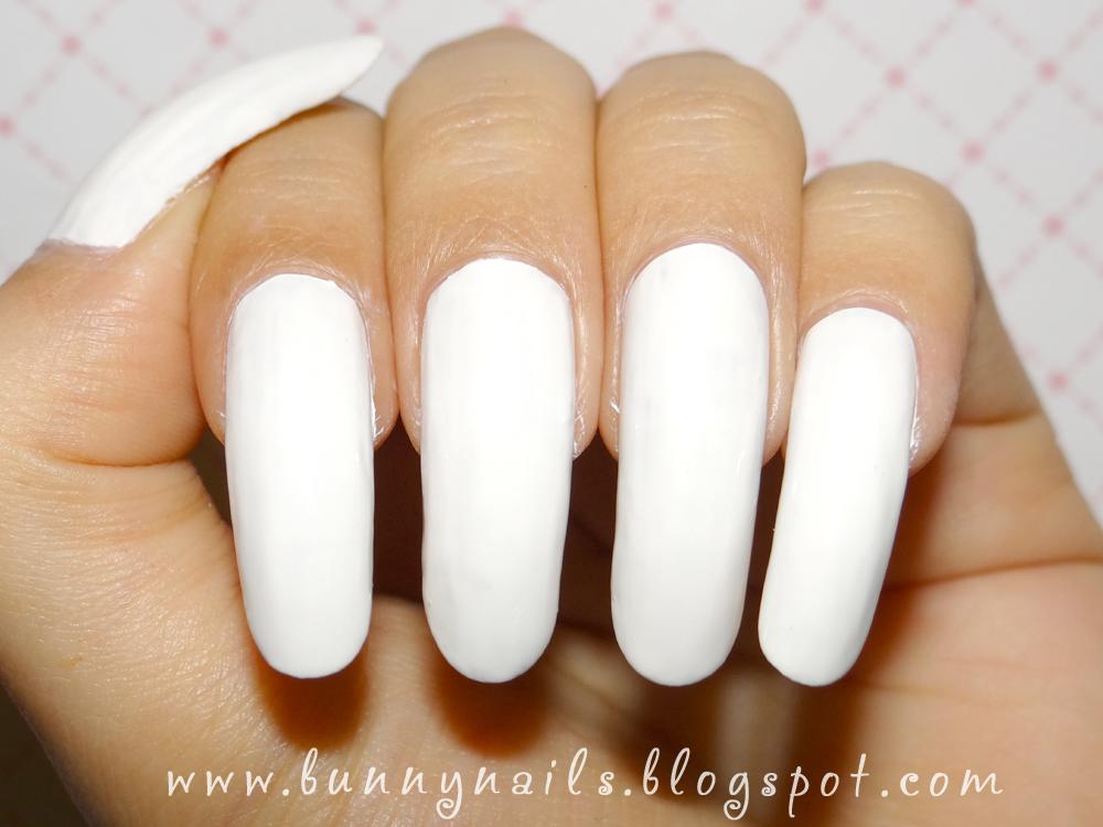 modern nail color: Nail Art Remake: Ice Cream and Candy Nails & Tutorial