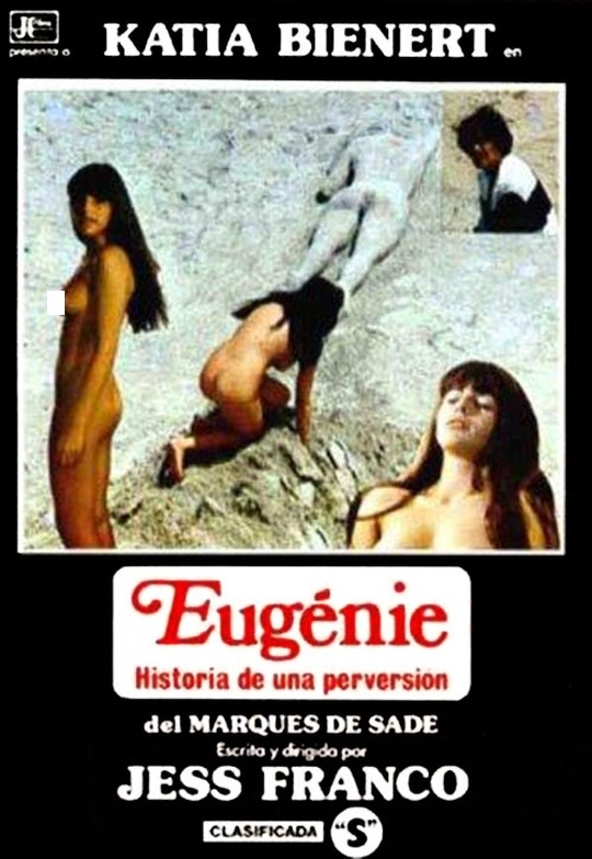 Eugenie (Historia de una perversion) 1980