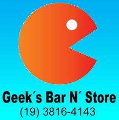 Geek´s Bar N´ Store