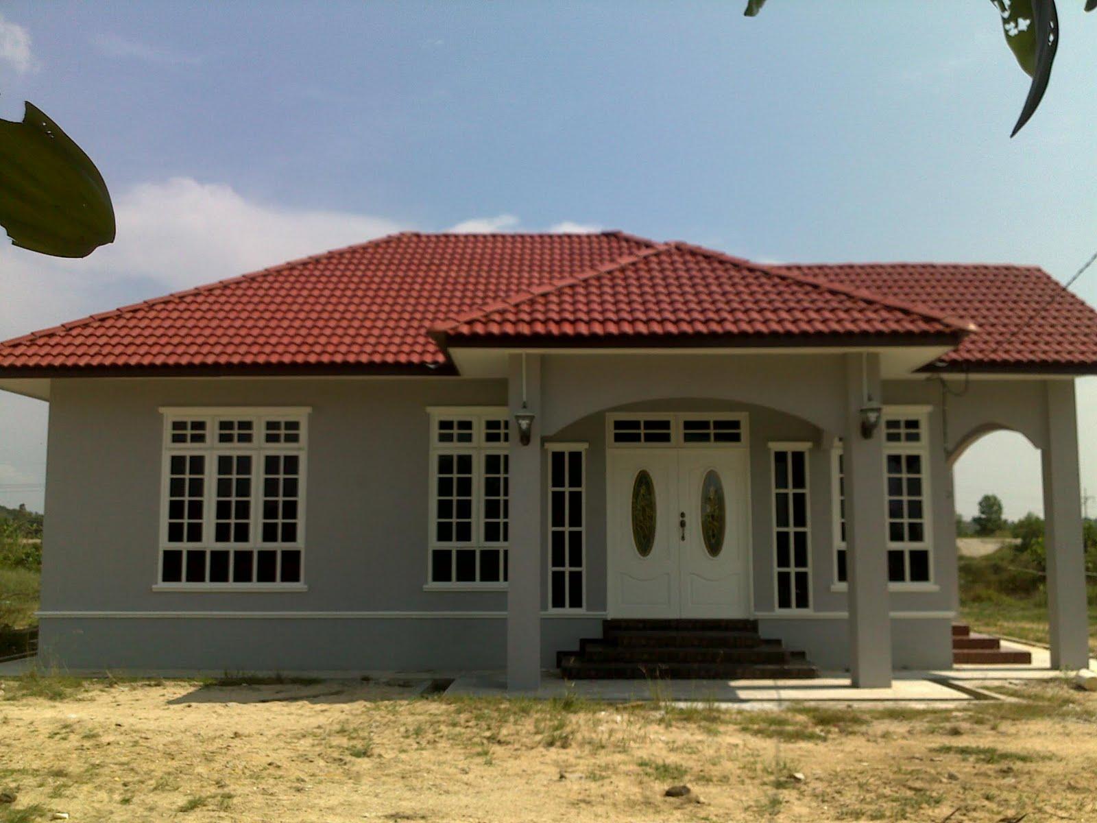 rdc house management contoh rumah yang sudah siap