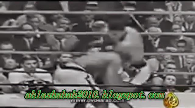 الفيلم الوثائقي-محمد علي كلاي أعظم الملاكمين