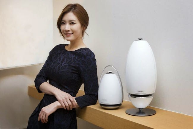 Samsung New 360 Degree Bluetooth Speaker