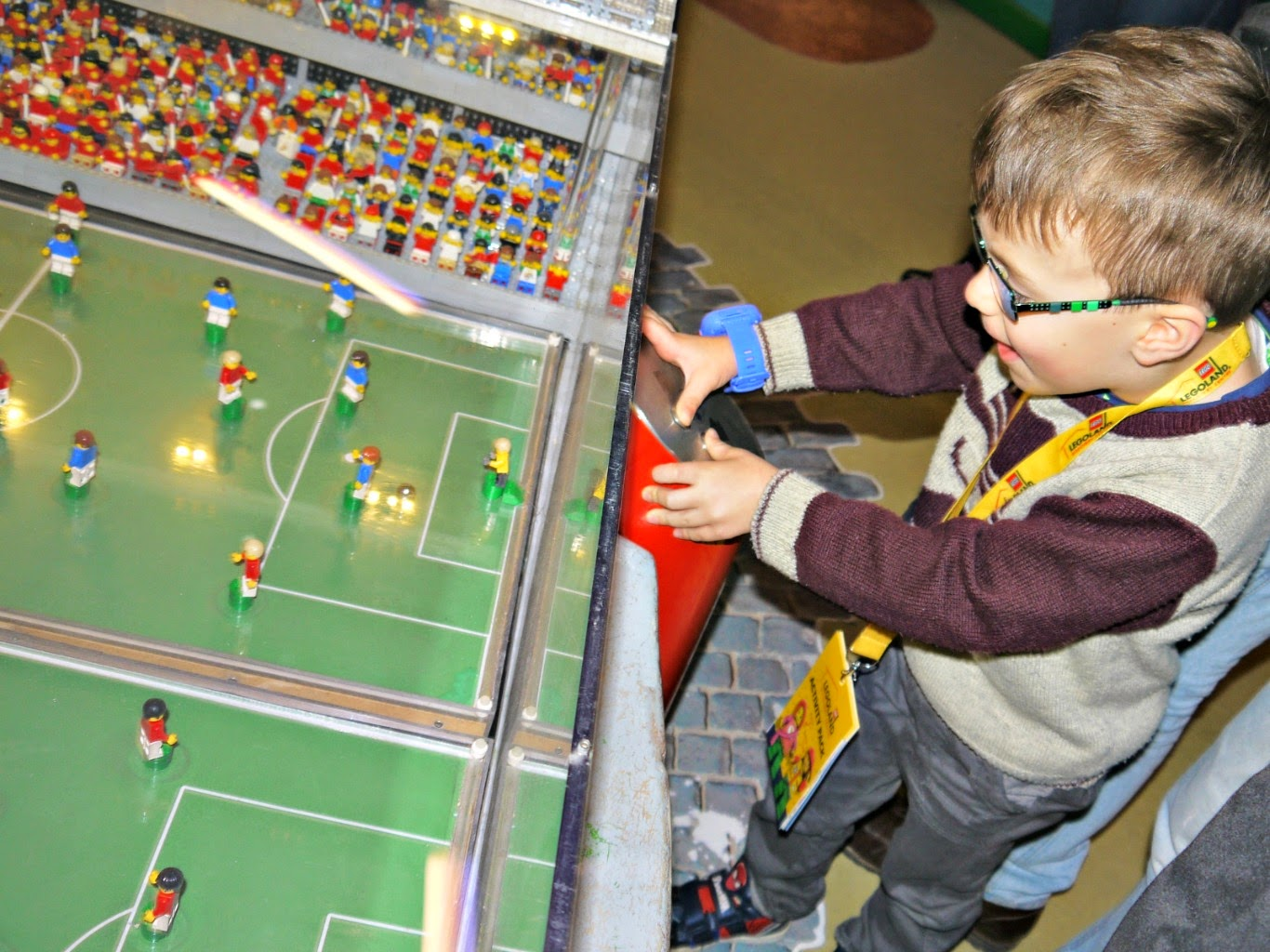 Merlin Annual Pass, LEGOLAND Discovery Centre
