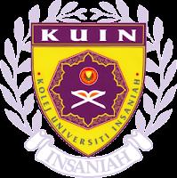 Jawatan Kerja Kosong Kolej Universiti  Insaniah