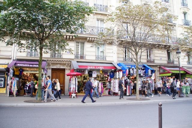 Viajes para todos souvenirs en par s baratos desde 1 for Viajes baratos paris barcelona