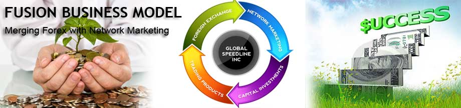Speedline Community