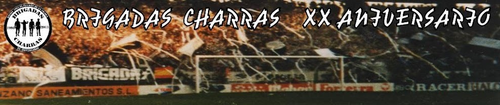 Brigadas Charras Ultras 1993