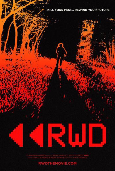 Ver RWD (2015) Online