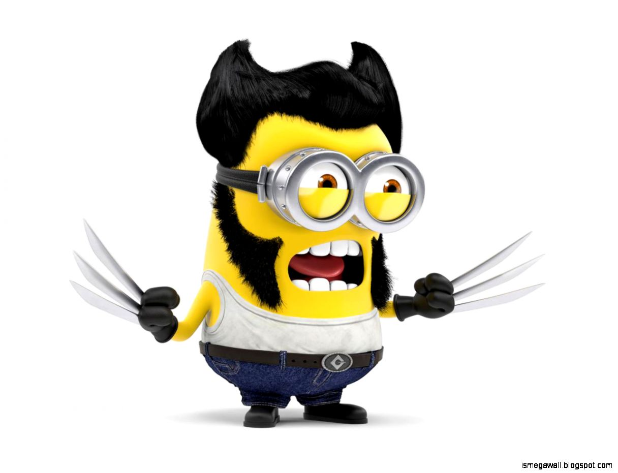 zombie minion funny wallpaper mega wallpapers