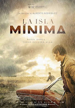 La isla mínima – Marshland (2014)