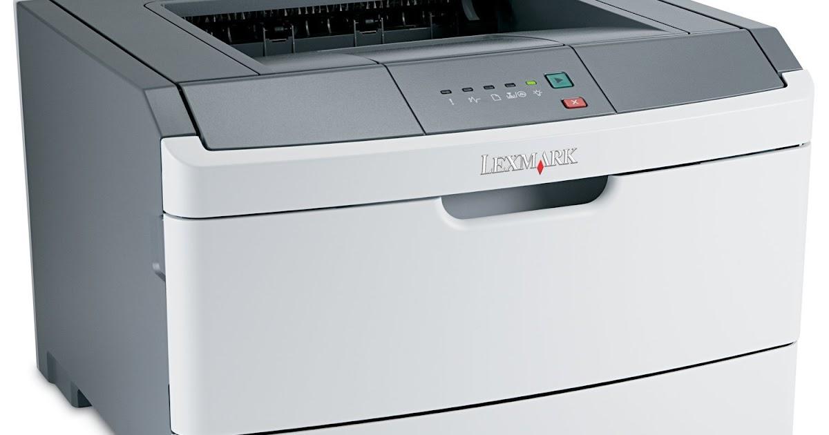 Lexmark X264dn Printer Driver