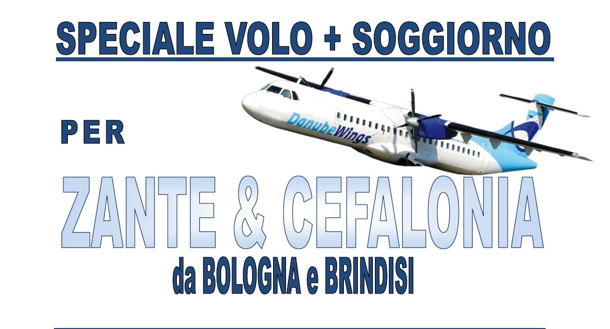 Karlitalia Tour Operator: VOLO DIRETTO SU ZANTE ...