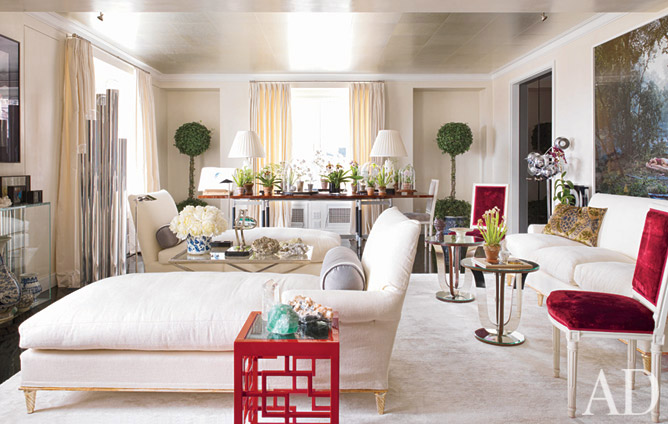 Apartment Decorating Blogs Nyc