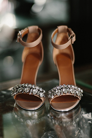 Cut Out Heels Designs #3.