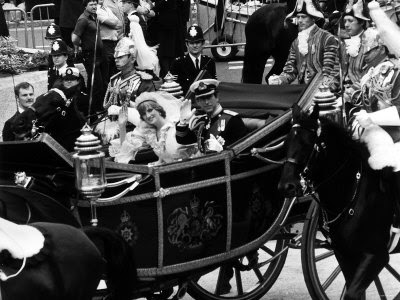 royal wedding images. Royal Wedding Nostalgia: A