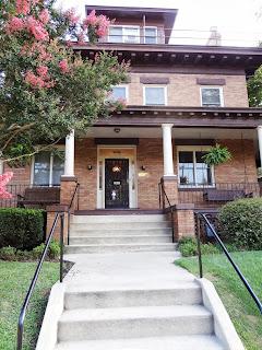 Mennonite International Guest House