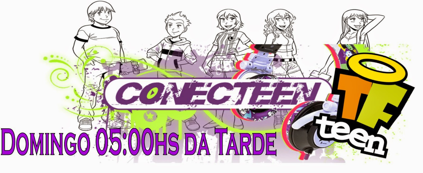 Logos Dos Encontros Do TF TEEN  N  O Oficial