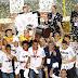 Corinthians sobe para o terceiro lugar no ranking da Conmebol