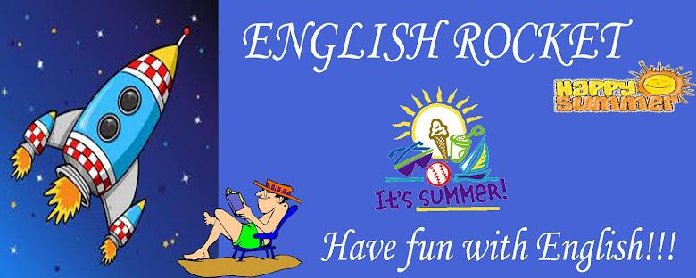 English Rocket