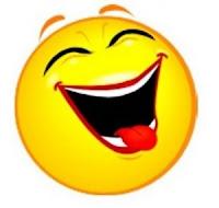 الضحك ينير العقل