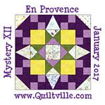 Quiltville Mystery