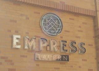Sacramento has a new Empress