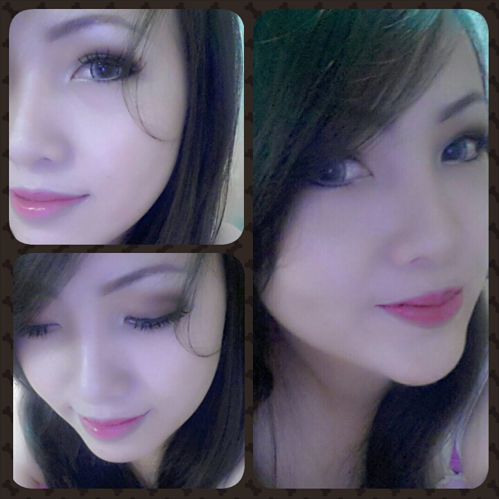 MARGARETHA JULIA TUTORIAL MAKE UP