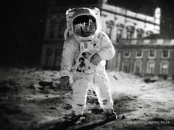LX Astronaut