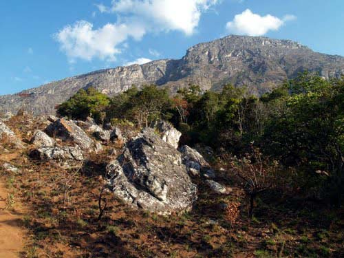 Montanha Binga
