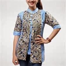 Model Baju Terbaru 2014