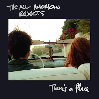 The All-American Rejects - There's a Place on iTunes