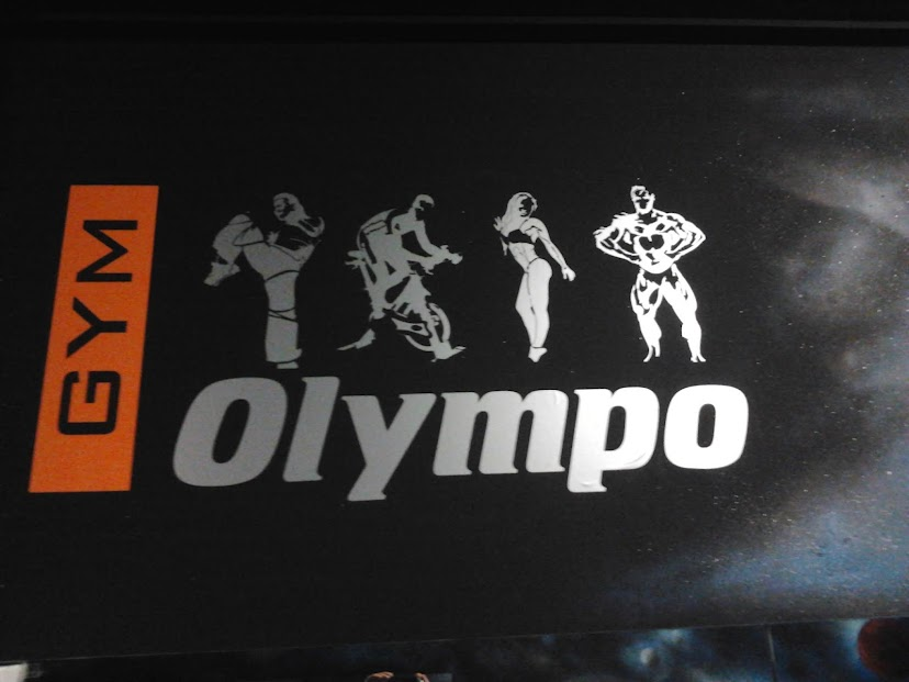 OLYMPO GYM