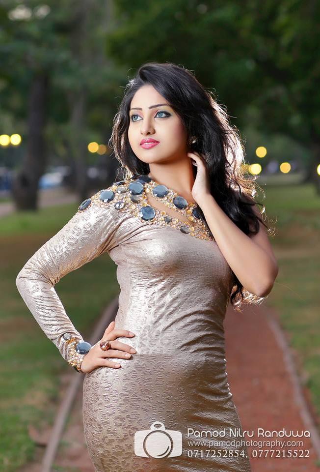 Vinu New Photoshoot | Vinu Udani hot - Sri Lankan Hot ...
