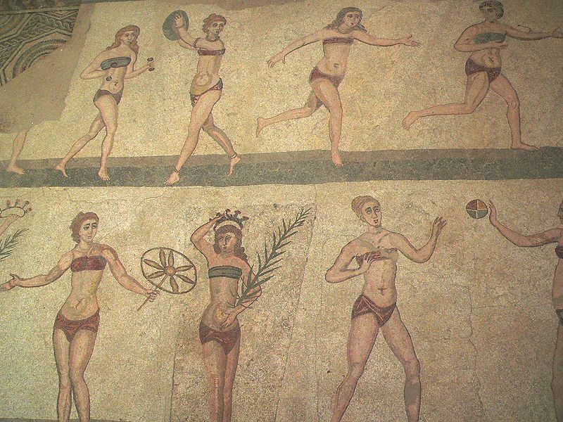ebl was beach volley ball big in the ancient olympics. Black Bedroom Furniture Sets. Home Design Ideas